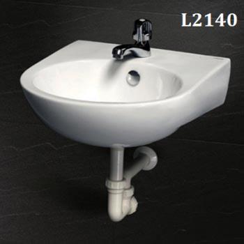 Lavabo treo tường - L2140