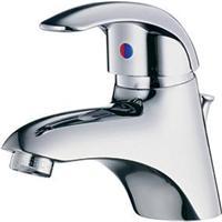 Vòi lavabo nóng lạnh - B150C
