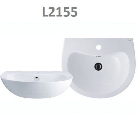 Lavabo treo tường - L2155