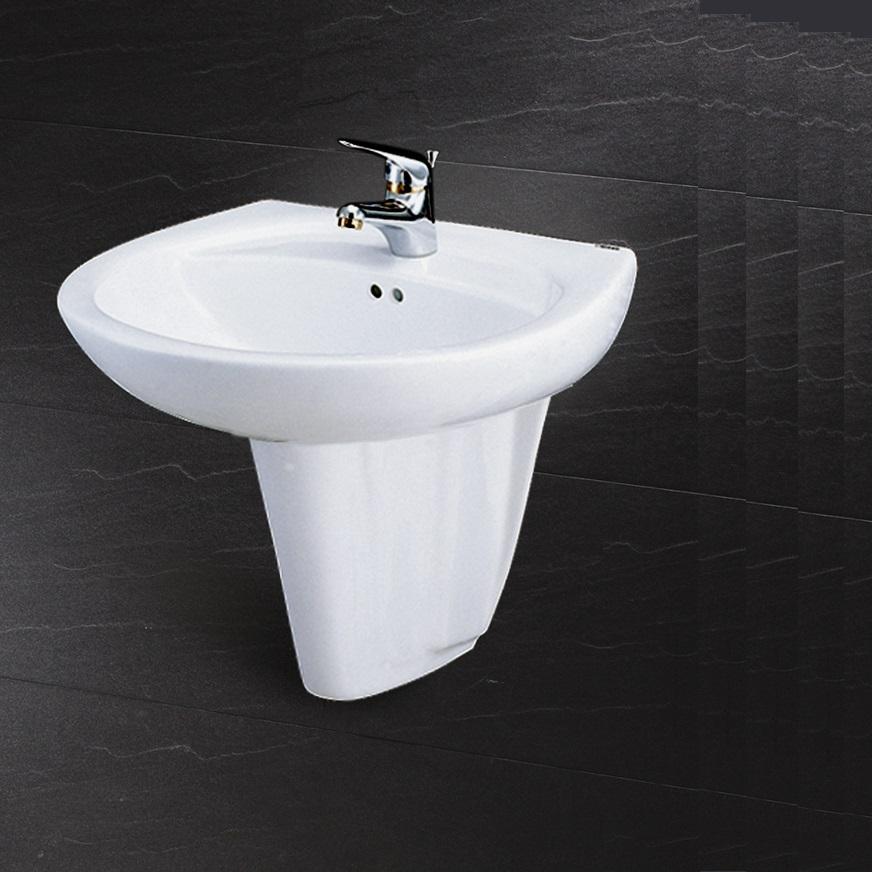Chân ngắn lavabo - P2436