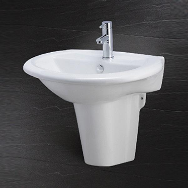 Chân ngắn lavabo - P2439