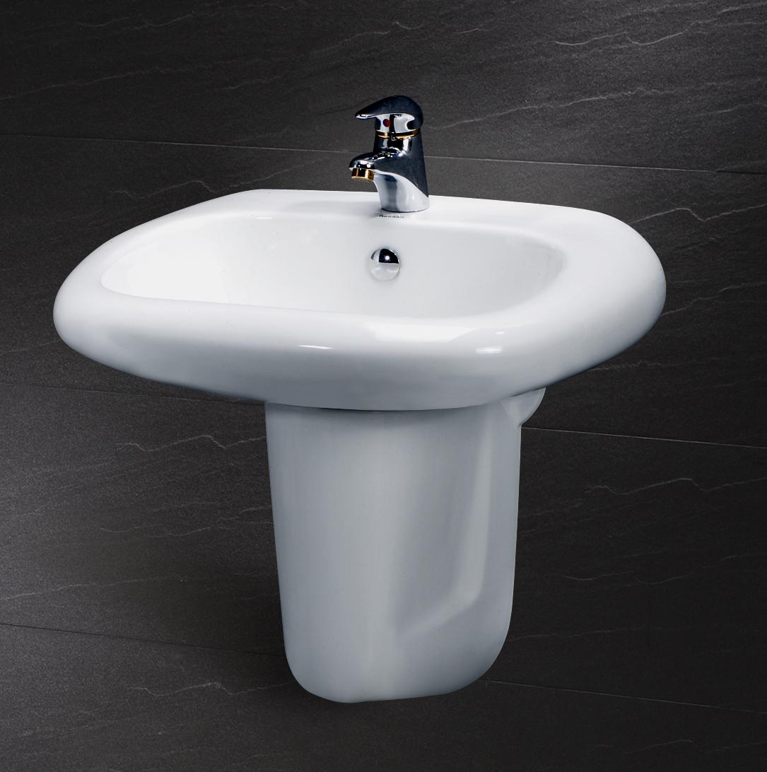 Chân ngắn lavabo - P2441
