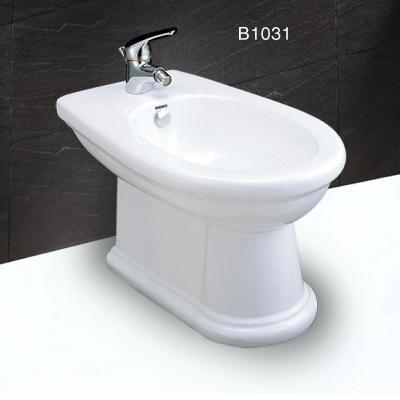 Bệ vệ sinh nữ - B1031
