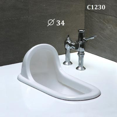 Bàn cầu xổm - C1230