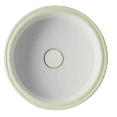 Lavabo âm bàn - LF5118