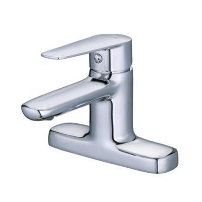 Vòi lavabo nóng lạnh B382CU/CP