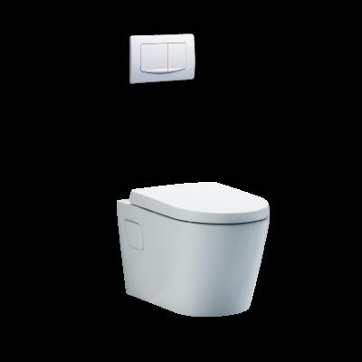 Bàn cầu thùng nước âm tường - CPT1503