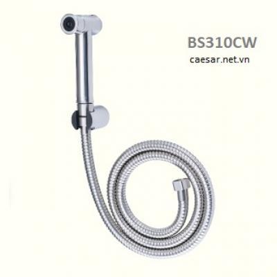 Vòi xịt vệ sinh Inox 304 - BS310CW
