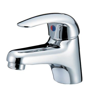 Vòi lavabo nóng lạnh - B260CU