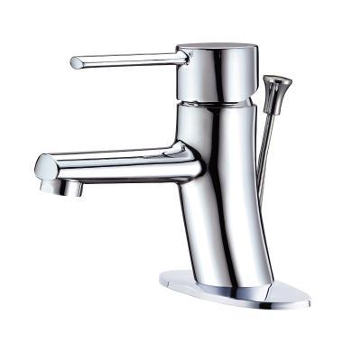 Vòi lavabo nóng lạnh - BT301C
