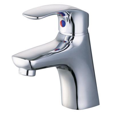Vòi lavabo nóng lạnh - B560CP