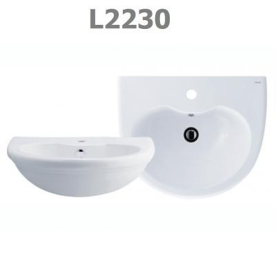 Lavabo treo tường - L2230