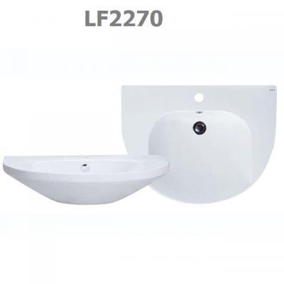 Lavabo treo tường - LF2270