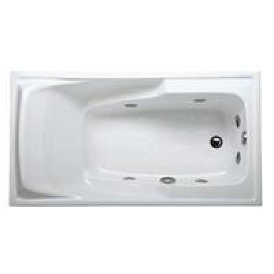 Bồn tắm massage xây - MT0460