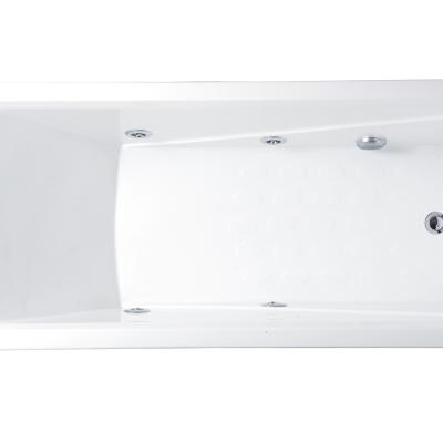 Bồn tắm massage xây - MT0670