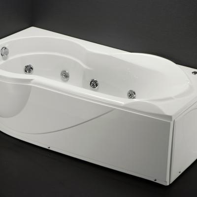 Bồn tắm massage chân yếm - MT3180L(R)