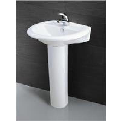 Chân dài lavabo - P2437